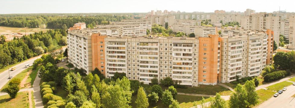Новостройка Обнинска - ЖК Зайцево